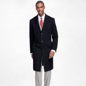 Brooks Brothers Long Town Coat